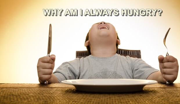 Why Am I Hungry….Weird Things That Stir Up Your Appetite