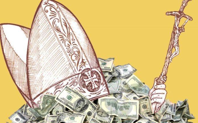 The Vatican's Dirtiest, Darkest Top 5 Secrets