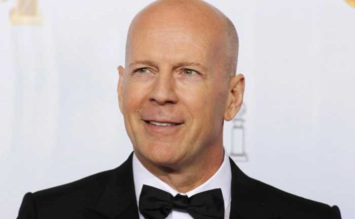 Bruce Willis Leaves Liberals Silent With This Amazing Gift To 500 Firefighters