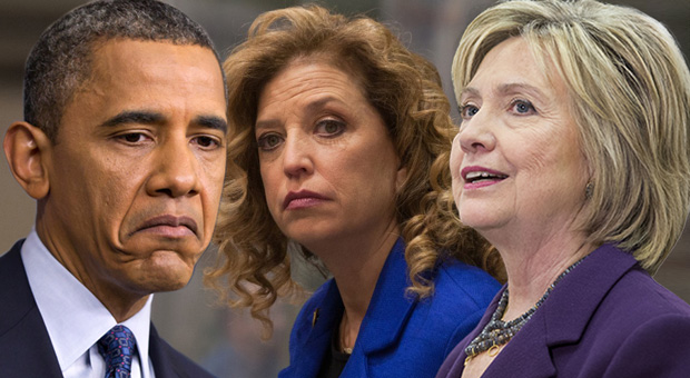 3 Lawyers Connected To DNC Lawsuit Found Dead In Last 2 Weeks