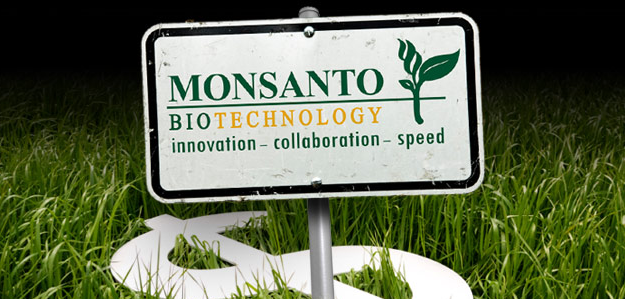 5 Million Farmers Sue Monsanto For $7.7 Billion