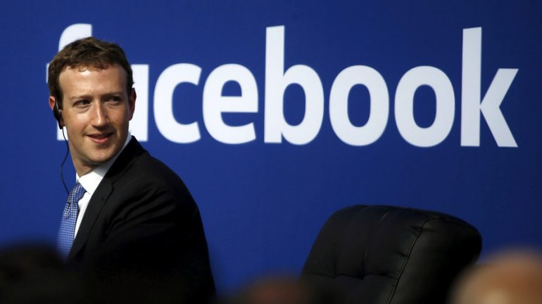 Facebook Wants To Watch You Through Your Smart Phone