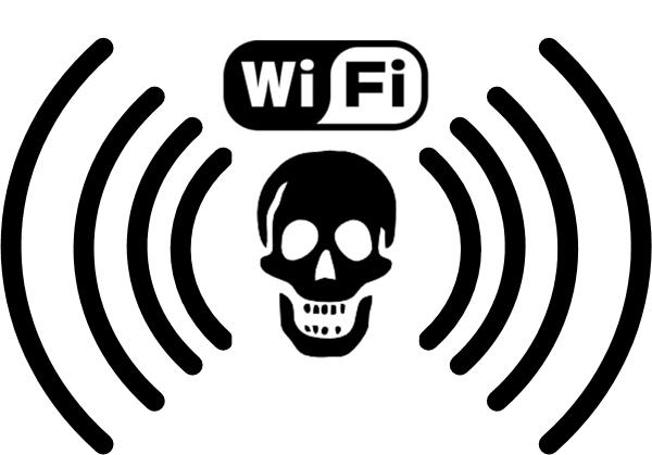 New 5G WiFi Coming and It Will Kill Us All – This Is Serious