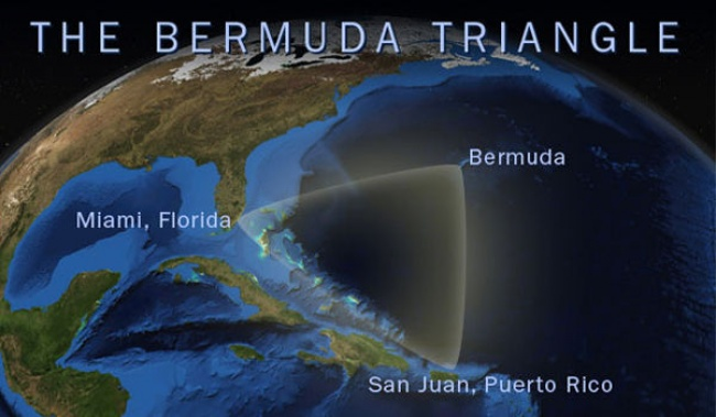 Scientists May Have Finally Cracked The Greatest Mystery Behind The Bermuda Triangle