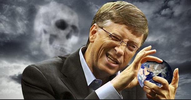 Bill Gates: 'Vaccines Are The Best Form Of Population Control'