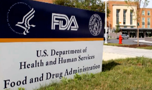 FDA Bans Natural Substance Manufactured By The Body Itself