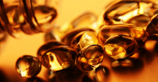 Five Supplements I Take Every Day As I'm Approaching The Age Of Fifty