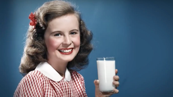 How The Dairy Industry Tricked Humans Into Believing They Need Milk