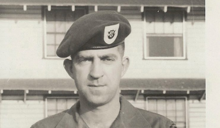 A Man Found In The Jungle Claimed To Be A Missing Vietnam POW…..Then A DNA Test Revealed The Truth