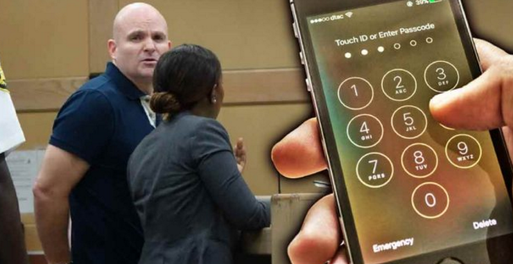 Man Jailed For 180 Days For Refusing To Give Police His iPhone Password