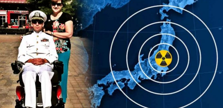 Media Continues To Deny Fukushima Threat As Dying Navy Sailors Sue For $1 Billion Over Radiation