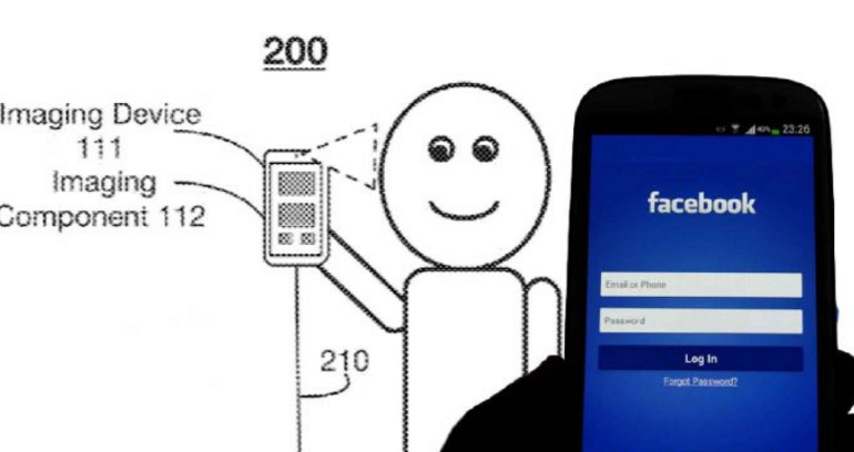 New Patent Reveals Facebook Can Secretly Watch You With Your Camera, Here's How To Stop It