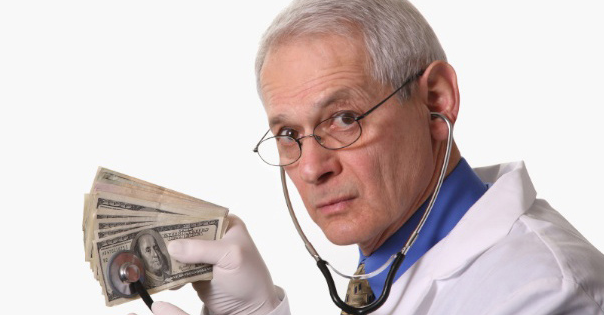 Oncologists Make Big Profits by Pushing Chemotherapy Drugs on Gullible, Frightened Patients