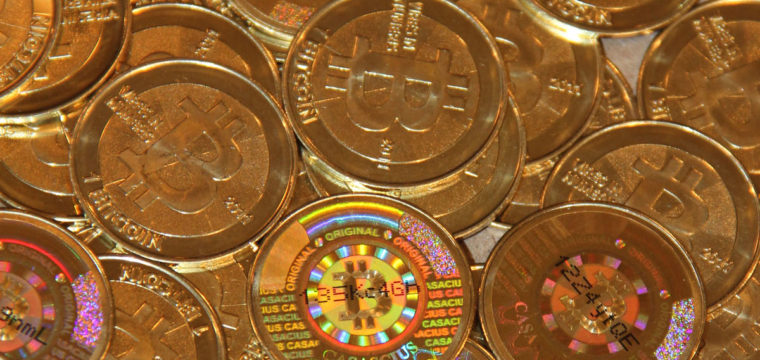 Bitcoin Now Being Heavily Manipulated By The Communist China
