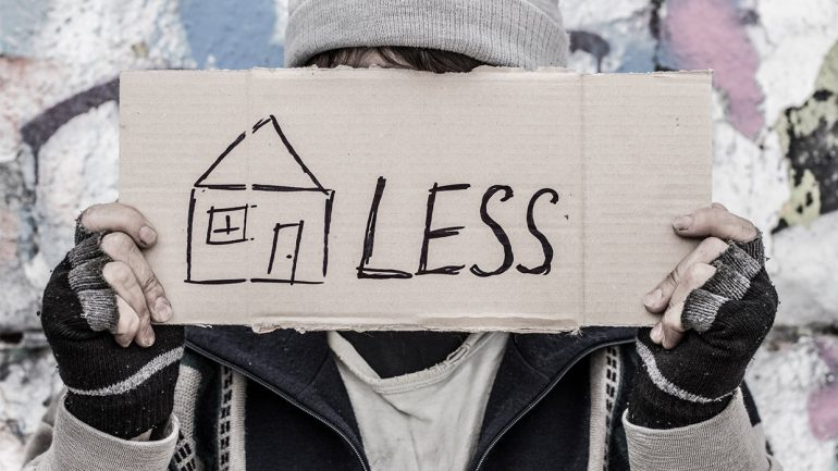 11 Valuable Survival Tips You Can Learn From The Homeless