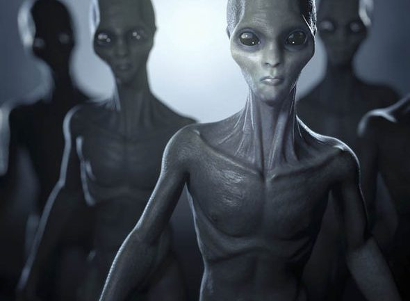 Russians Confirms The Existence Of 'Intelligent Extraterrestrial Life'