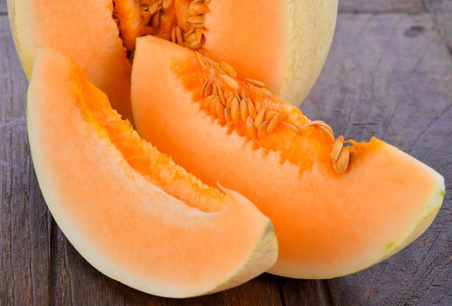 That New Walmart Cantaloupe Was Developed By Monsanto