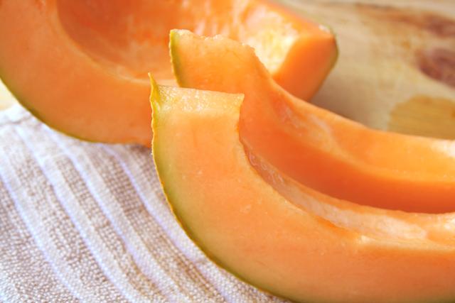 16 Reasons To Eat Cantaloupe