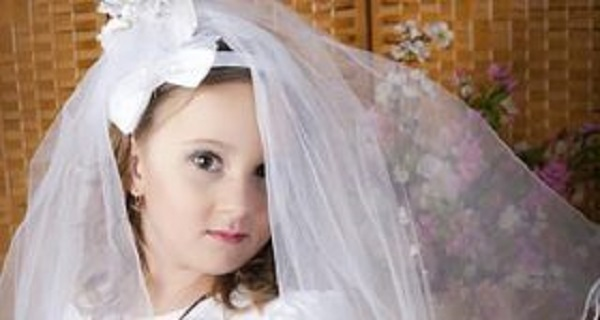 11 Year Old Pregnant Florida Girl Forced To Marry Her Rapist
