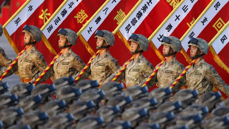10 Major Conspiracy Theories About China