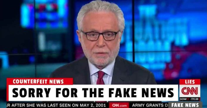 CNN Actually Admits They Published Fake News, Forced To Issue Retraction
