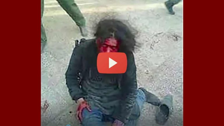 "Brutal Lynching of Farkhunda, a Young, Pious Muslim Woman, Falsely Accused of ""Burning a Koran"" In a Kabul Mosque"