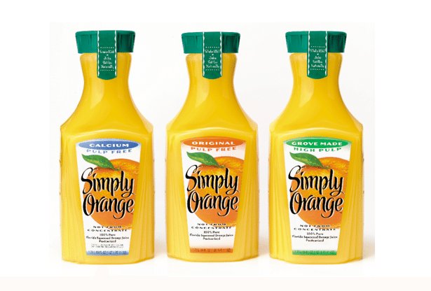 Keep This Processed Orange Juice Brand Away From Your Kids