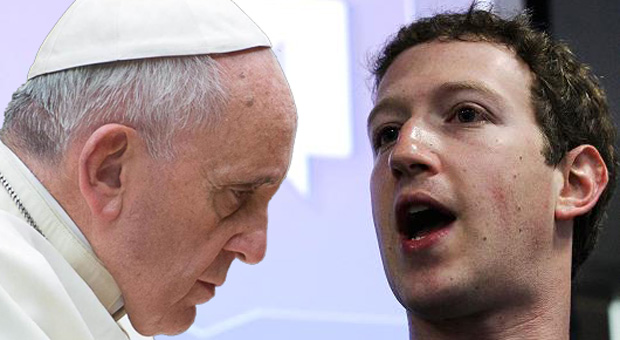 Mark Zuckerberg: Facebook Plans To Replace Religion