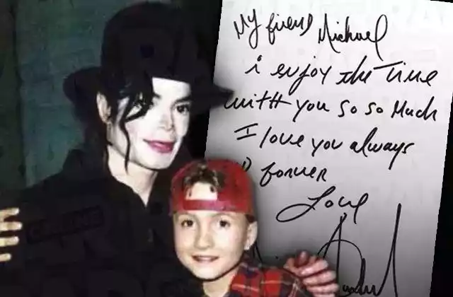 """They're Trying To Kill Me"" Wrote Michael Jackson In The Chilling Letters A Few Weeks Before His Death"