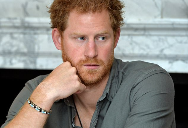 "Prince Harry : ""No Royal Wants The Throne"" – Prince's Astonishing Claim About The Future Of The Monarchy"