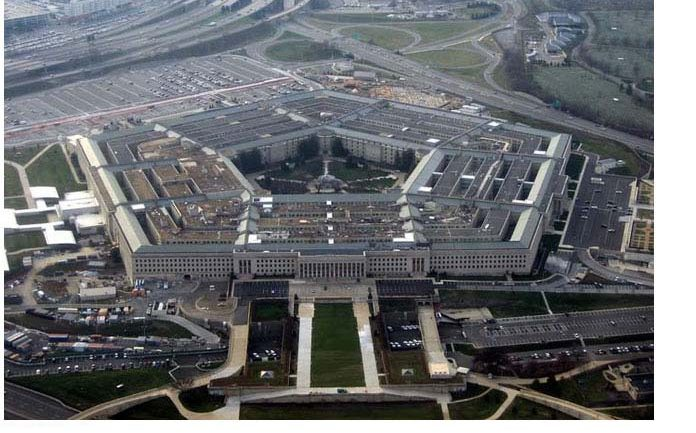 10 Secrets About The Pentagon That You Didn't Know