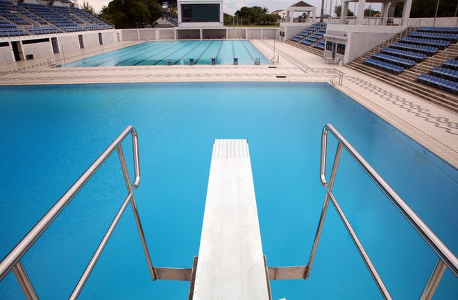 Warning: Your Pool Can Make You Sick This Summer
