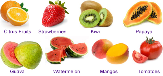 Fruits That Supply All Your Calcium Needs