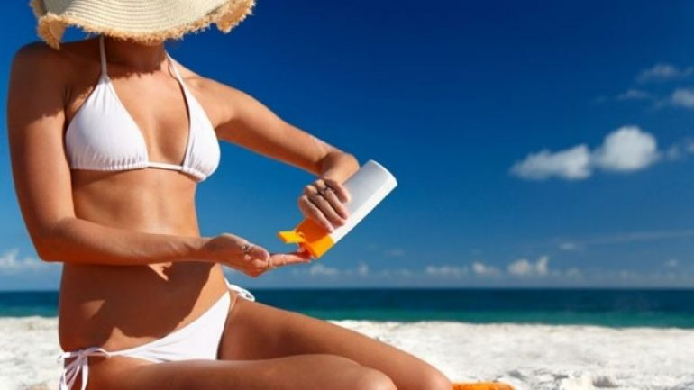 7 Surprising Things You're Not Supposed To Know About Sunscreen and Sunlight Exposure