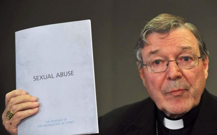 Australia's Catholic Church Paid $213 Million To 4,445 Children Sexually Abused By Pedophile Priests