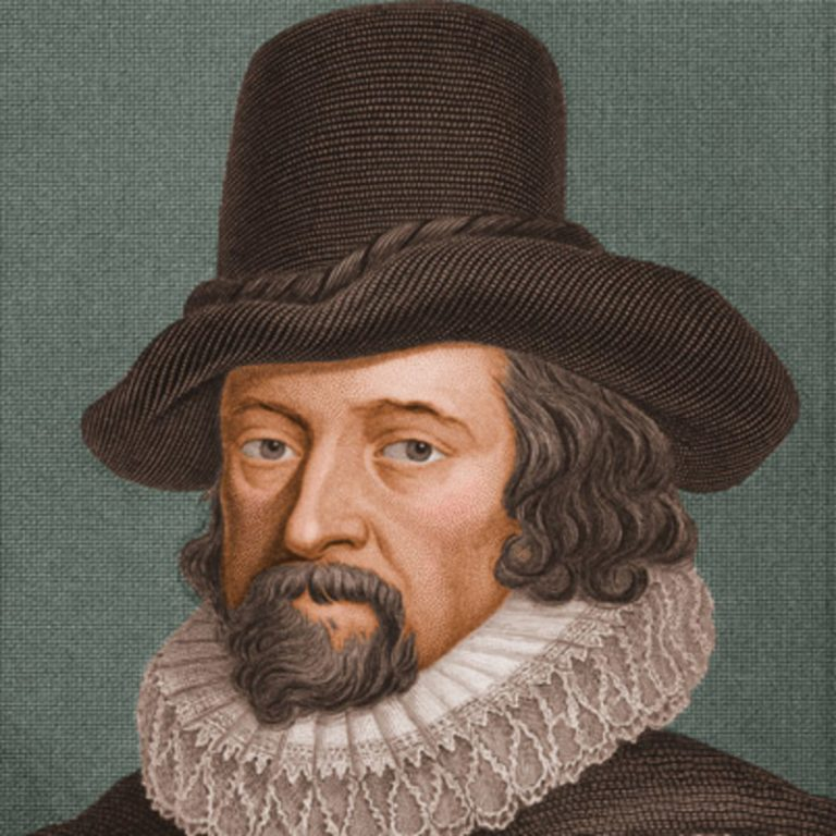 contemporaries francis bacon essayist Francis bacon grew from poverty to expand his career as a british politician & entrepreneur and wrote prominent essays on humanism and innovative scientific philosophy.