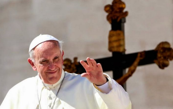 After Vatican Staff Caught In Gay Orgy, The Pope Says GMOs Are Approved By The Catholic Church