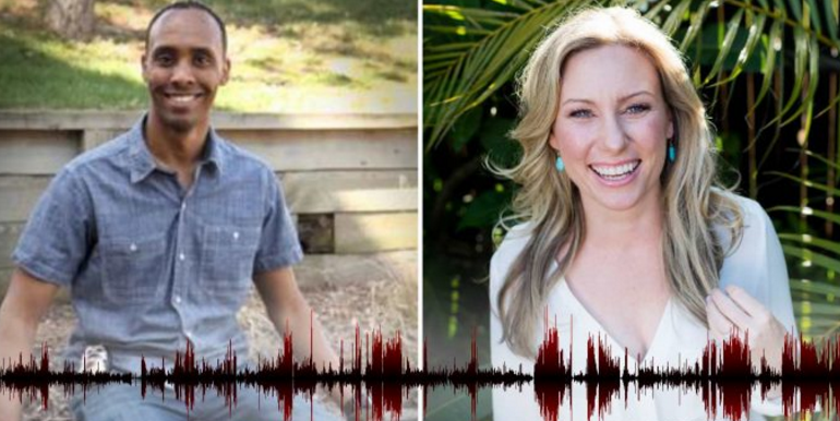 Audio Released of Cops Who Turned Off Body Cams And Killed Justine Damond