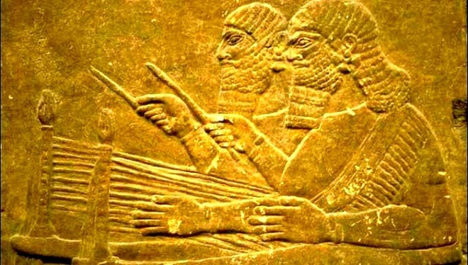 The Oldest Song In The World: A Sumerian Hymn Written 3,400 Years Ago