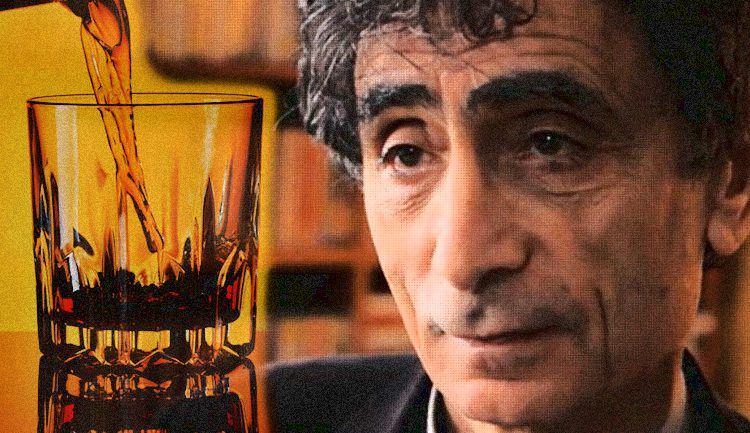 Leading Addiction Expert Talks About The Roots Of Alcoholism, Our Favorite Spiritual Disease