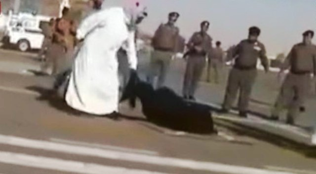 Saudi Arabia Is About to Behead 6 School Girls For Acting Indecently With Their Male Friends