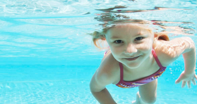 Chlorine In Swimming Pools Transforms Sunscreen Into Cancer Causing Toxic Chemical Right On Your Skin