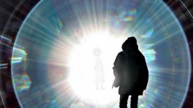 """""""Scientists Found That The Soul Doesn't  Die – It Goes Straight Back To The Universe"""""""