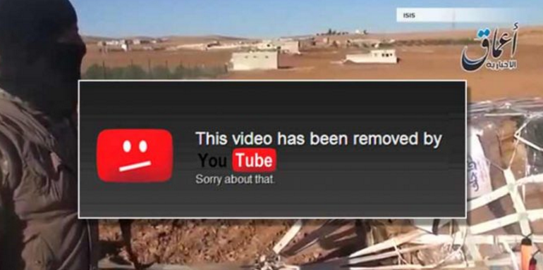 YouTube Censors Video Showing US Airdropping Weapons Into ISIS' Hands