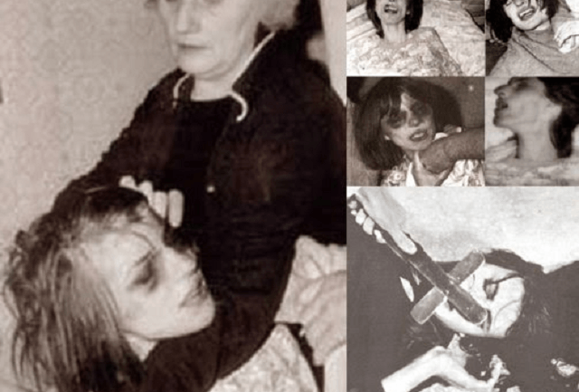 The Real Life Exorcism of Anneliese Michel That Scared Millions Around The Globe