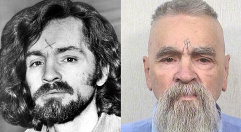 Infamous Serial Killer Charles Manson Is On the Verge of Death