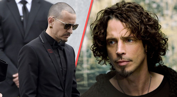 Chester Bennington Was About To Expose The Truth Behind Chris Cornell's Death