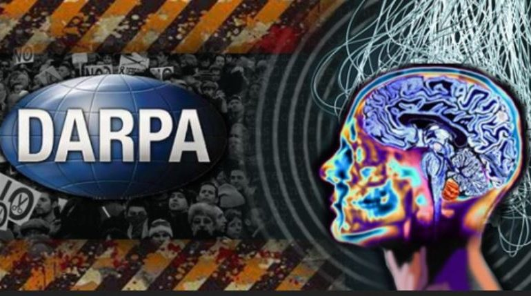 The Latest In DARPA Mass Mind Control Technology