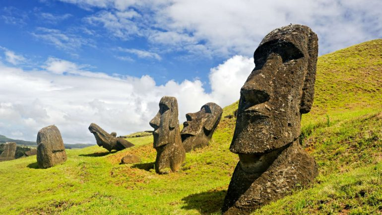 Ecological Collapse Didn't Kill The People Of Easter Island After All – So What Did?