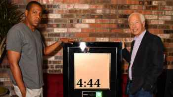 What Does Jay Z's '4:44' Album Title Mean?